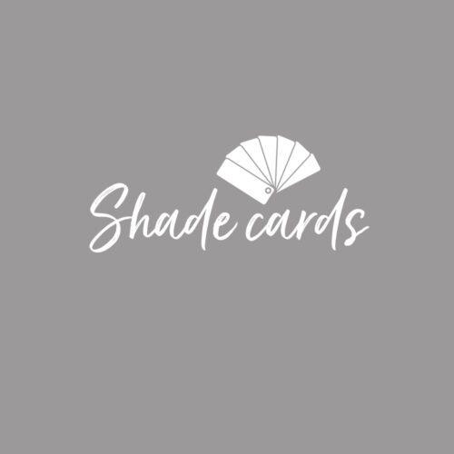 shade cards