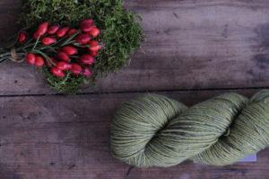 Seasonal Yarn