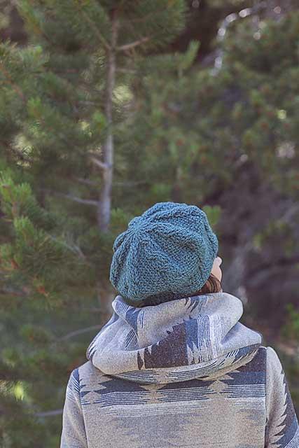 Octal beret