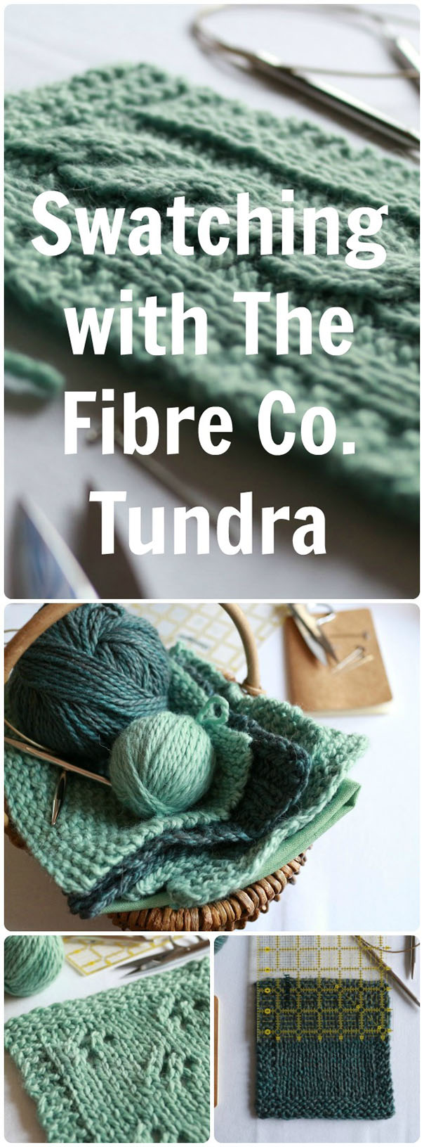 The Fibre Co. Tundra