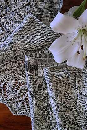 alpen shawl