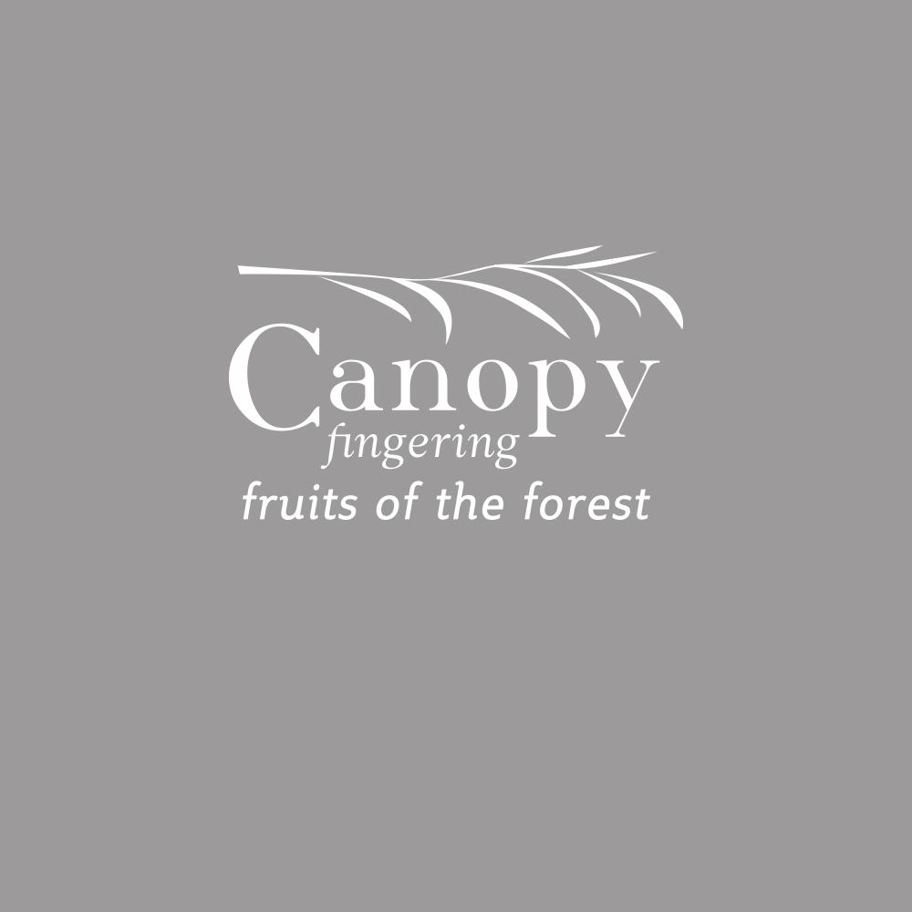 Canopy fingering