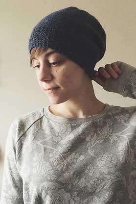 Lane Hat