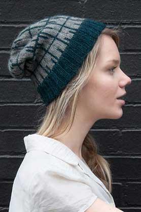 Lintel Hat