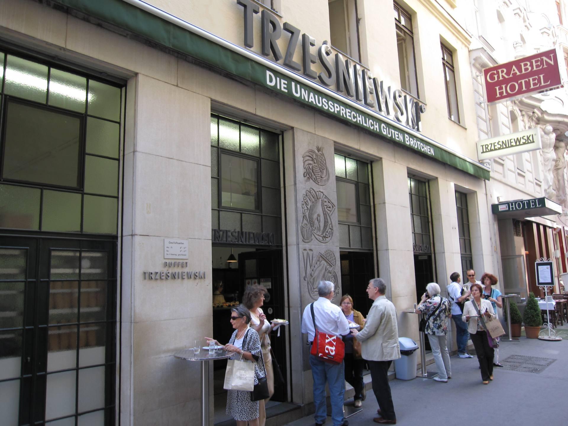 Trzesniewski Vienna