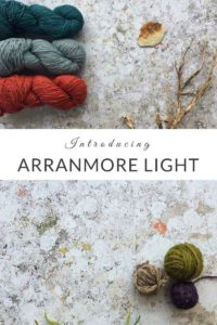 Introducing Arranmore Light