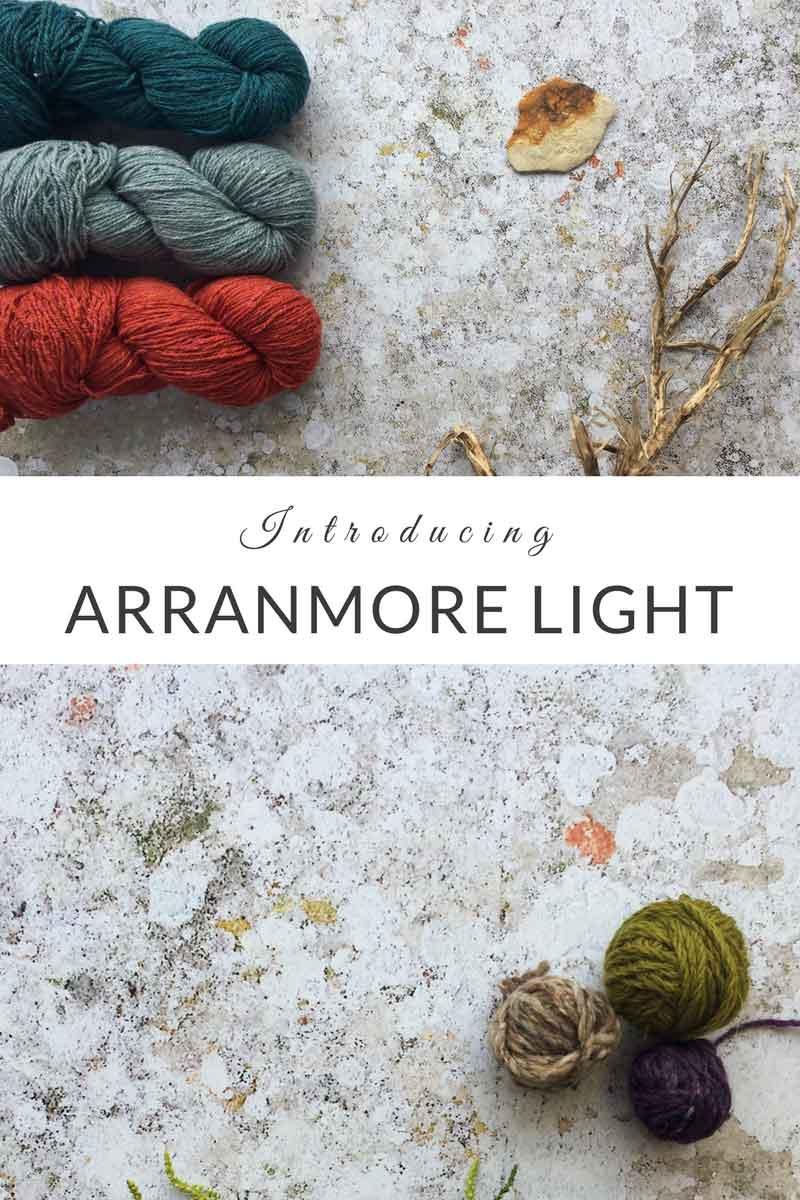 Arranmore Light Yarn