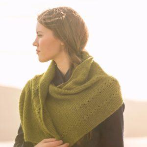 Bassenfell knitting tutorial