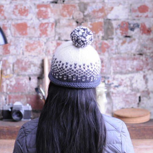 flurry hat
