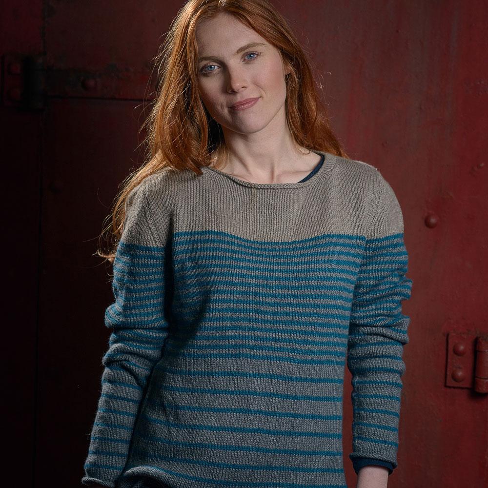 Breton Sweater