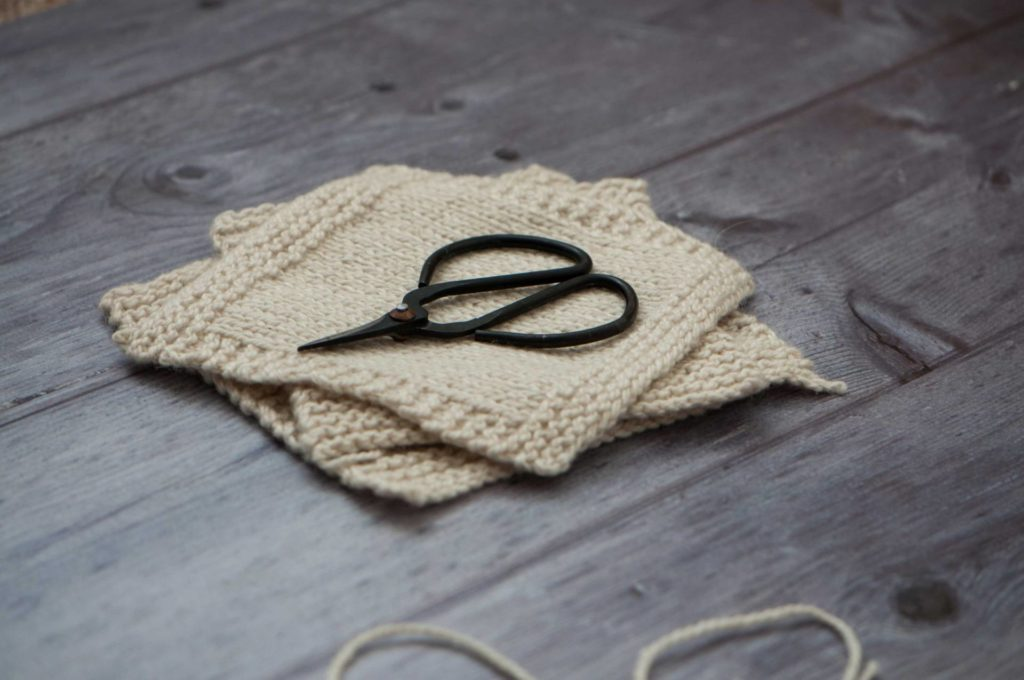The Fibre Co. spring knitting yarn