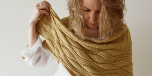 Kaapa - Inese Sang - Yarn Support Programme