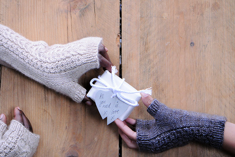 Gift Guide for Knitters