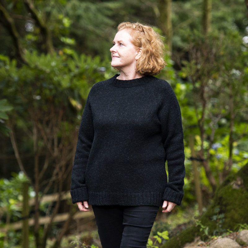 One Sweater DK (Lore) Kit
