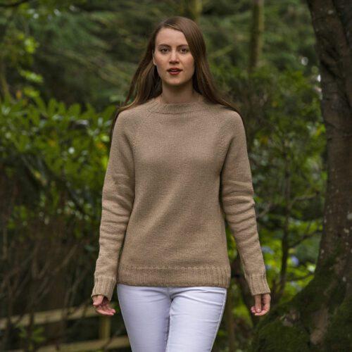 One Sweater DK
