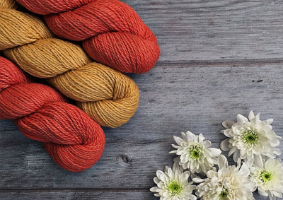 view our yarn