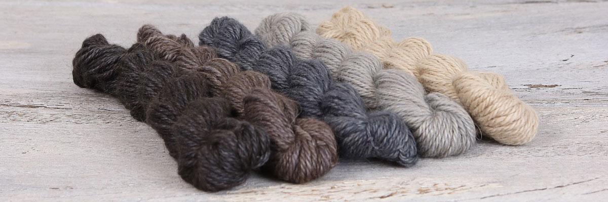 yarn minis